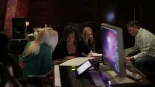 Pitch Perfect 1 Music Behind the Scenes