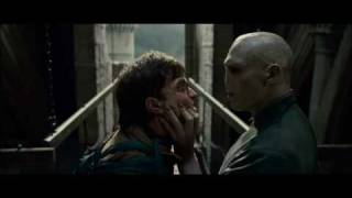 Harry Potter Deathly Hallows FINAL Trailer HQ