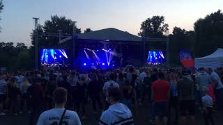 Paluch - CARDIO Live (01/09/2018) Warszawa Fort Bema