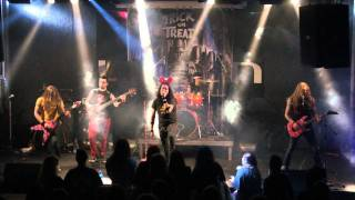 TRICK OR TREAT - Girls Just Want To Have Fun (LIVE@URBAN) 24 novembre 2011