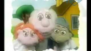Turma do Cantinho da Criança - Papai, Papai