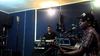 Ensaio Banda Raff - Levemente Alterado - Michel Teló