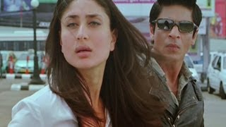 Kareena Kapoor shows her action moves width=