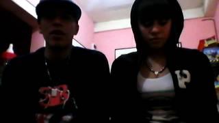 Rap Romantico-(Olvidare Tu Nombre) DandyElGuerrero Ft Anto(LaRevelacion)