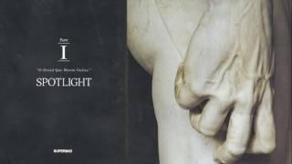 Holly Hood - Spotlight