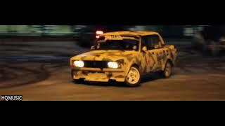 2Scratch & Marlon Clarke - Murders *Car Drift