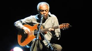 Gilberto Gil -  Expresso 2222