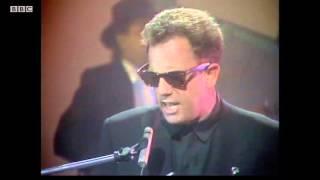 Billy Joel - We Didn't Start the Fire (Wogan BBC 1 Show, 1989)