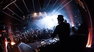 CLAPTONE presents The Masquerade at Zig Zag Paris 2017