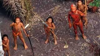 khatarnak jungle यहाँ आदिवासी इंसानो को मर कर खा जाते है l J K World News
