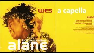 WES - alane - a capella