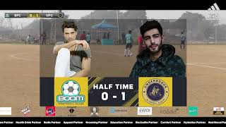 Match Highlights: Boom FC vs Underdoggs FC