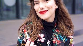 Kolor szminki do ubrania PORADNIK szminkowy COLOR RICHE MATTE :-)