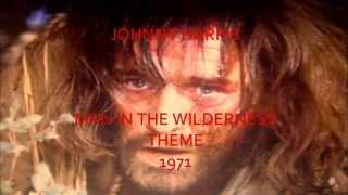 JOHNNY HARRIS 'MAN IN THE WILDERNESS' THEME 1971 (Richard Harris)