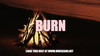 "[FREE DL] Tyga x Chris Brown type beat ""Burn"" ft Tory Lanez 
