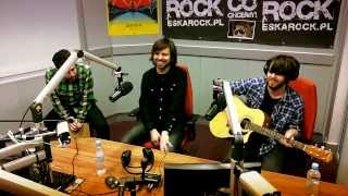 Heroes Get Remembered - Hopes And Fears (Live at Eska ROCK)