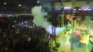 04/04 - Dennis - Barracão Music Hall - 01