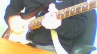 Yellow Ledbetter - Pearl Jam (impro cover)