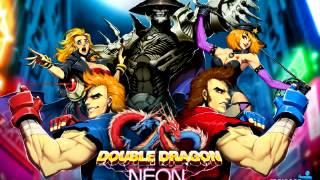 Double Dragon Neon OST - Track 4 - City Streets 2 (Mango Tango)