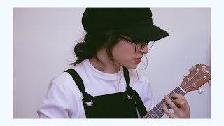 dança - lorena chaves | cover ukulele | bianca malfatti