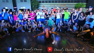 DANIEL Y DESIREE - Skin (Ryan Miles bachata)