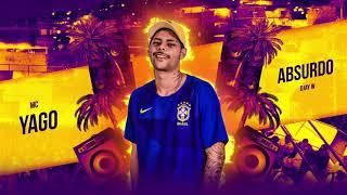 MC YAGO - ABSURDO (DJAY W)