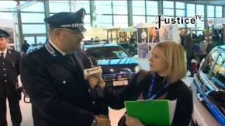 Intervista a Giuseppe Agati - Commissario Polizia Penitenziaria - Justice Tv
