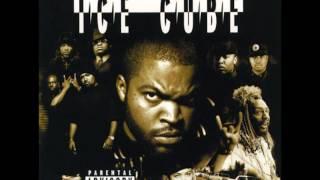 05. Ice Cube -  Check yo self (feat. das efx)