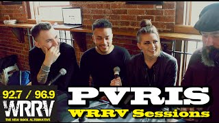 Lyndsey Gunnulfsen on Why PVRIS Isn't PARIS