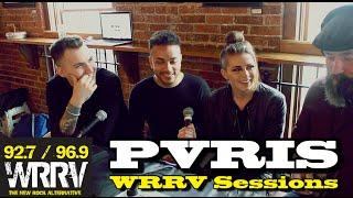 Lyndsey Gunnulfsen on Why PVRIS Isn't PARIS
