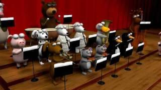 Forte Piano - MusicK8.com