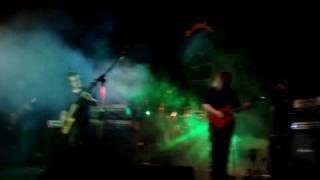 Bucovina - Napraznica Goana LIVE at RocknIasi Indoor 2008