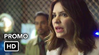 "Scorpion 4x17 Promo ""Dumbster Fire"" (HD) Season 4 Episode 17 Promo"