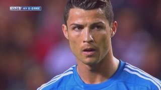 Cristiano Ronaldo - I hate I love you - 2016