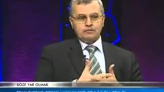 Tarihçi Ahmet Akgündüz'e yapılan ahlaksız teklif !