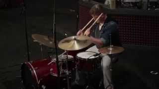 Father's Love by Cloverton - Drum Cover