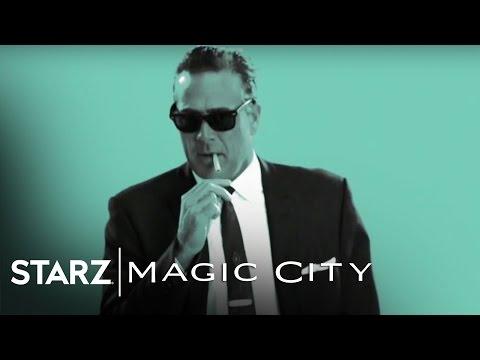 Magic City Tease: Ike