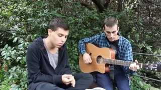 The Black Keys - Lonely Boy (Ricardo Dias and Matheus Paraízo)