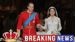 Queen Royal -  What Kate Middleton's title could be once The Queen dies