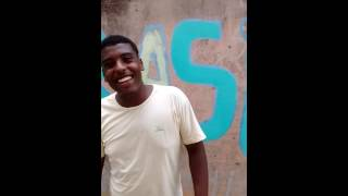 Mc Beijinho - Me Libera Nega
