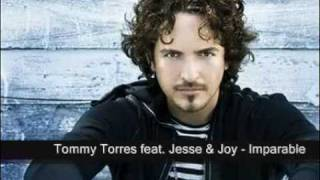 Tommy Torres feat Jesse And Joy Imparable