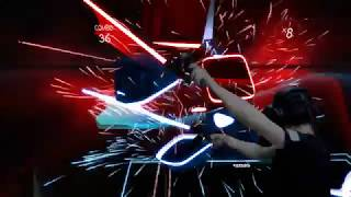 Imagine Dragons - Believer ( Beat Saber )