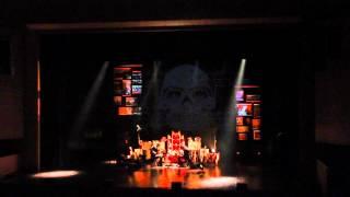 Dead Combo no Auditório Luísa Todi em Setúbal