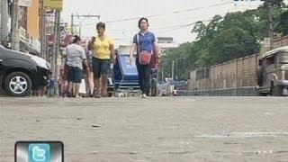 Pag-alis sa mga vendor sa Baclaran service road, ikinatuwa ng mga motorista at mga nagsisimba