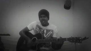 Luan Santana - Café com leite (cover) Jhonny Souza