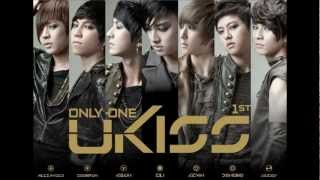 U-KISS (유키스) - Bingeul Bingeul 빙글빙글 [Eng & Romanization Lyrics - on description]