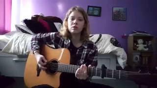 Freak - Silverchair (Acoustic Cover)