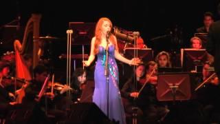 Daniella Mass - Siboney - Concierto Jose Carreras