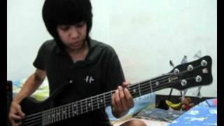 Zeal -หลังชนฝา Bass Cover