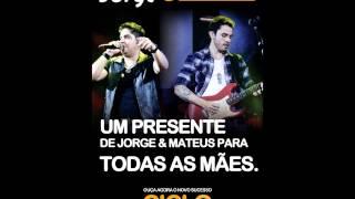 Jorge e Mateus - Ciclo - [DVD Ao Vivo em Jurerê] - (Áudio Oficial)